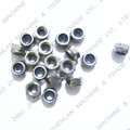 DIN 934 stainless steel steel hex nut