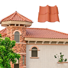 S1 roofing shingles red asphalt shingles roofing tile corrugated