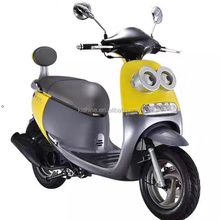 Hot sell cheap 100cc small gas scooter for sale
