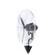 Factory Direct Sales High pressure 26 industrial wall fan