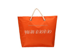 Promotional Cheap Custom Non Woven Shopping Bag (Free Sample)