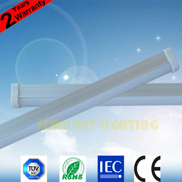 Custom made led tubes 3528 smd with individual generators