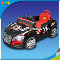 A263780 Baby Ride on Car Toy Remote Control Ride on Vehicle
