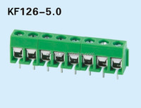 kefa pcb screw terminal block