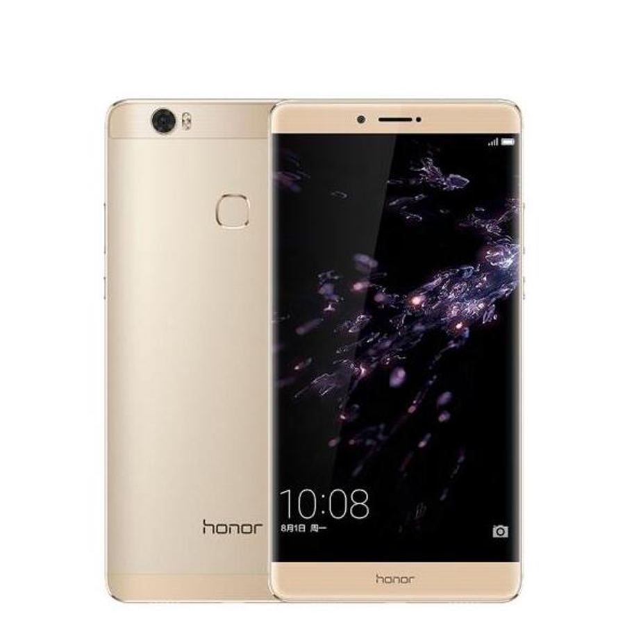 "Original Huawei Honor 8 4G LTE Mobile Phone dual camera Octa Core Android 6.0 5.2"" FHD 1920*1080 4G RAM 64G Fingerprint NFC"