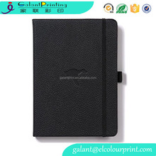 Western Business Leather executive Notebook for wholesale