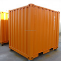 steel 7.8 feet mini Container