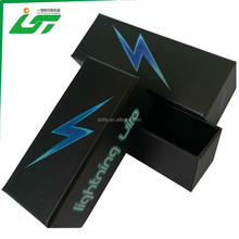 Custom made colorful printing cheap paper gift packaging box from China factory