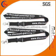 Silk Screen Printing Neck Band