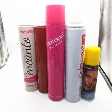 OEM aerosol products air stocking spray for whitening