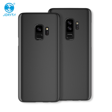 For Samsung Galaxy S9 Case, Slim Fit Matte Frosted Shockproof Hard PC Mobile Cover Cell Phone Case