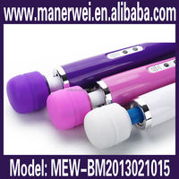 Best Quality Promotional Multi-Frequency 20 Speed Nuga Best Massager