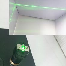 Bar code reader ready to use line Shape Module Diode Lazer APC circuit green line laser