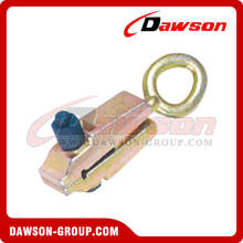 Capacity 5tons trailer parts clamp