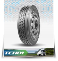 USA market new product 295 75 22.5 truck tire 295/75R22.5