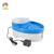 Pets Dog Water Feeder Automatic Water Tower Dispenser Dish Bowl