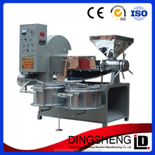 sunflower seed oil extraction Machine, screw oil press
