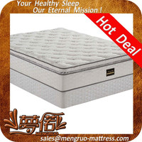 Professional manufacturer marriott hilton hotel quality 4-star hotel mattress