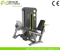 good quality and cheaper price gym equipment/2016 new product leg extension/commercial fitness equipment