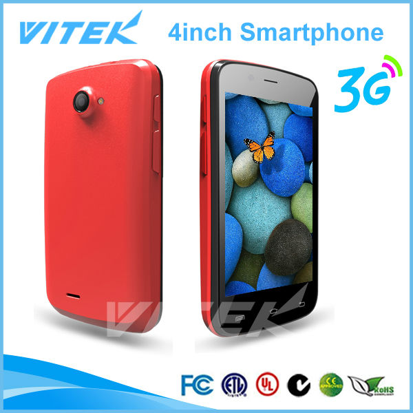 Cheap mtk 6572 dual core android dual sim 4.0 inch hvga touch screen mobile phones