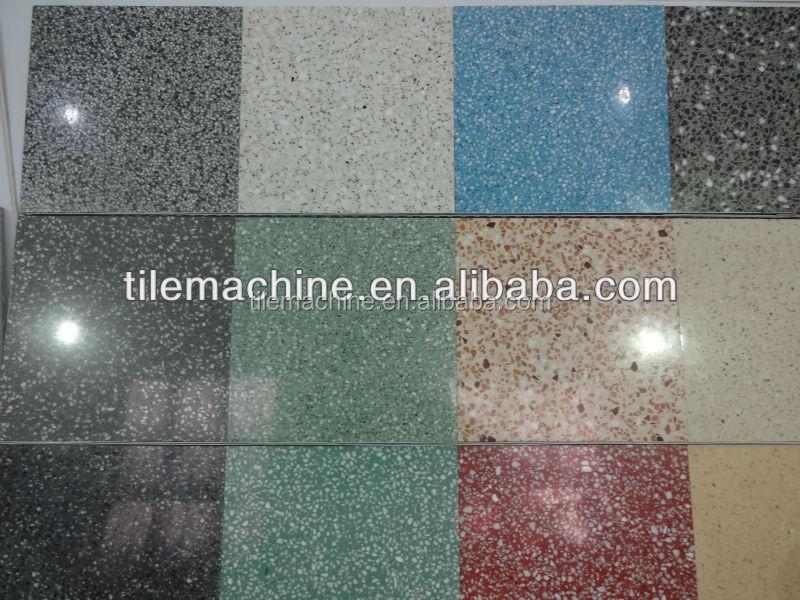 Produzione di macchine per piastrelle kb125e mattonelle - Produttori di piastrelle ...