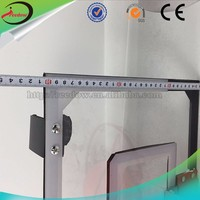 Cheap medical bag holder sign box led curving basketball scoreboard led display board direct roving