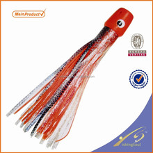 SKL016 -4 china wholesale fishing lure trolling lures heads