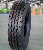 Haida tire 225/70R19.5 for sell with LABEL certification famous brand in China