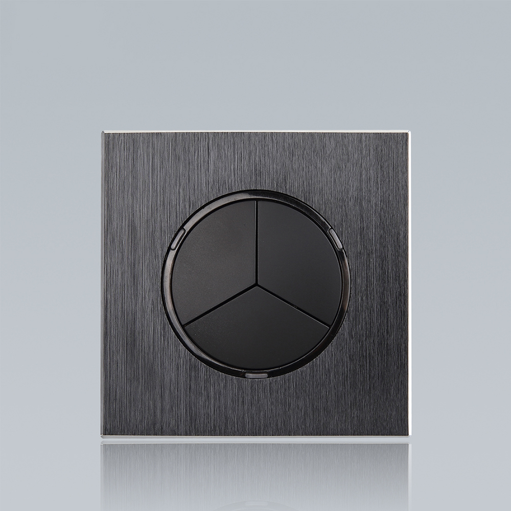Special design modern for homes luxury wall light <strong>switch</strong>