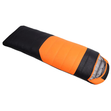 Top Selling Portable Outdoor Wholesale Down Sleeping Bag