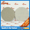 Backed Floor Grinding and Polishing Pads