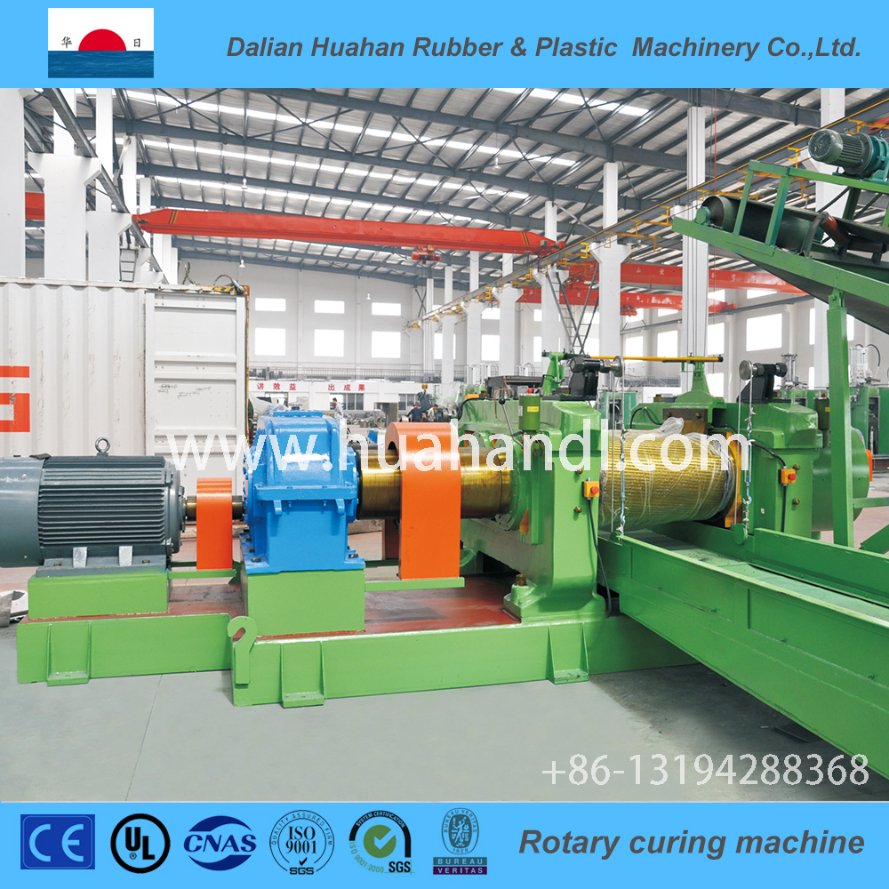 Low Price Tyre Recycling Machine with Factory Price