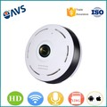 Cheap Fisheye VR Camera 360 Degree Wireless Wifi IP Camera