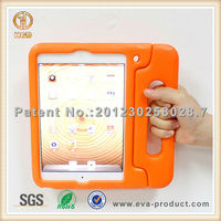China manufacturer tablet case for ipad mini shock absorbent for kids