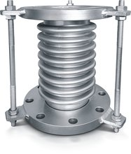 Stainless Steel Corrugated Compensator From Professional Manufacturer