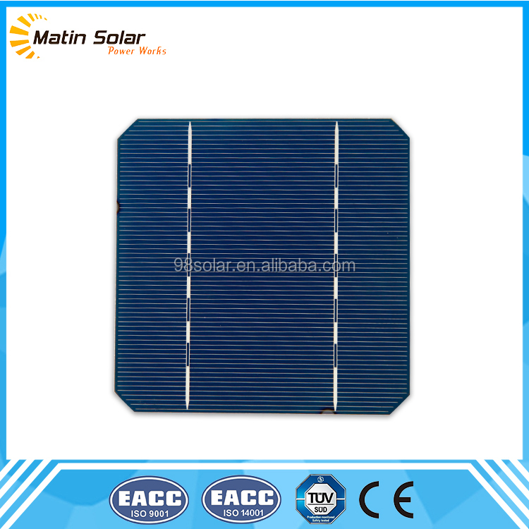 MONO 125mm*125mm solar cell competitive price high quality factory direct