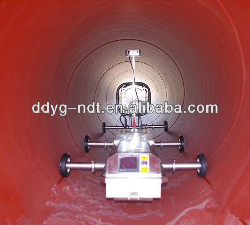 Oil Pipe Chemical Pipe Gas Pipe Welding Inspection Equipment