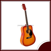 China best acoustic guitar with good price