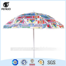 New Products 10 Years Experience Big swimming pool umbrella
