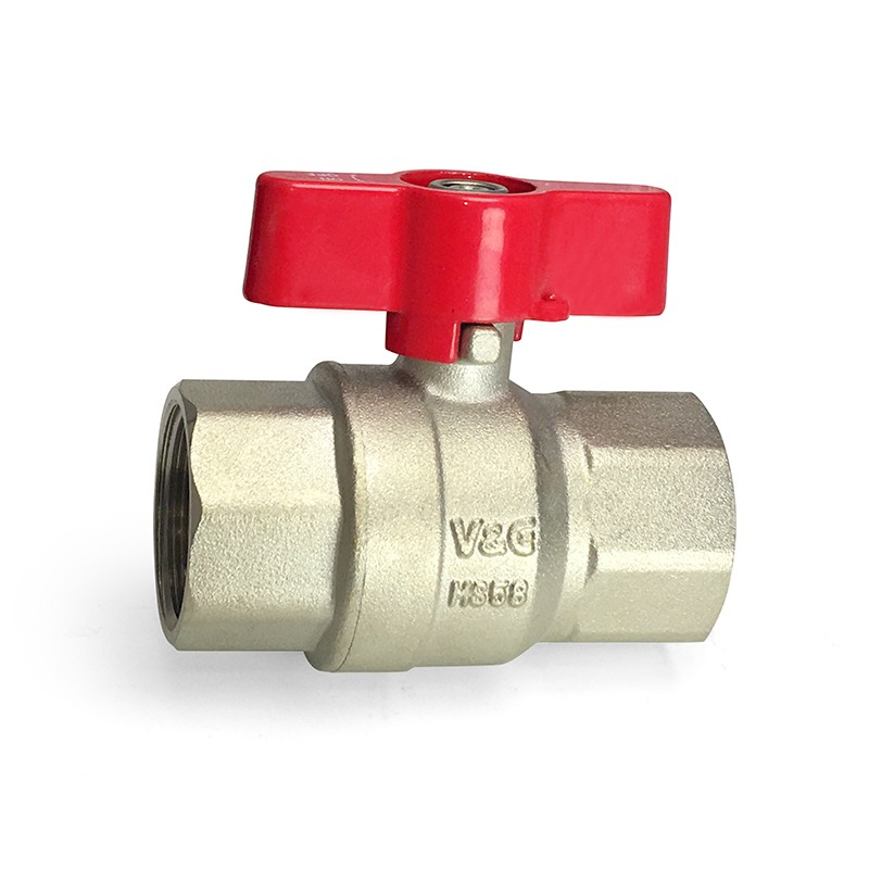 VALOGIN price list underfloor manifold ball valve kit