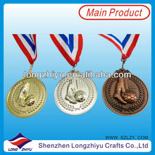 2013 high quality custom engraved metal award commemorative patterned silver sheet metalsilver metal