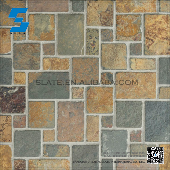 Good Reputation Factory Price non-slip outdoor floor tiles for sale