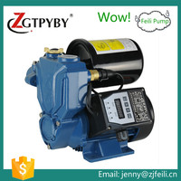 Manufacturer suppliers Fair price Water pressure booster pump for shower