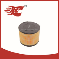 auto air filter used for TOYOTA HILUX (VIGO) III Pickup , OEM NO. 17801-OC010