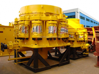 Large Capacity crushing rock machine price gold supplier