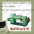 Manufacture clay brick machine 2015 best price solid clay brick machine