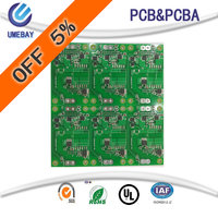 Good Quality Electronics PCBA Manufacturer PCBA