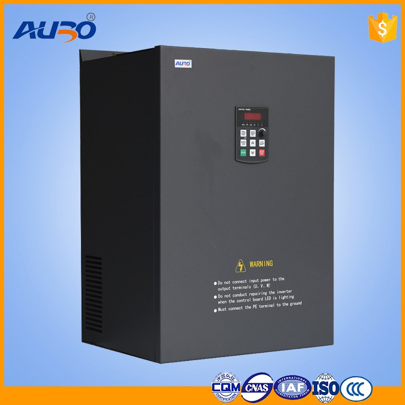 Gold supplier 2.2kw vfd pump control