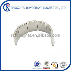 cheap high quality wind generator rotor magnet