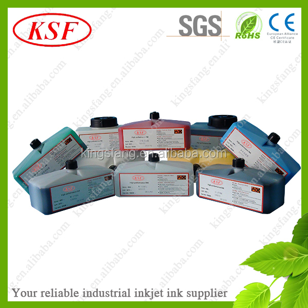China factory infinity sk4 solvent ink